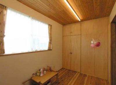 個室2 (武豊の家)