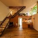 東海林健の住宅事例「y house」