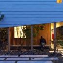 東海林健の住宅事例「OH! house」