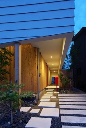 建築家:東海林健「OH! house」