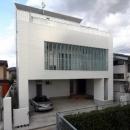 佐藤文男の住宅事例「腰浜の家」