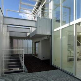 腰浜の家 (2階アウタールーム-1)