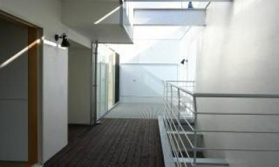 腰浜の家 (2階アウタールーム-2)