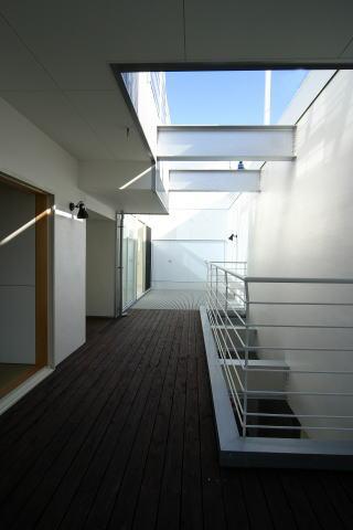 腰浜の家の写真 2階アウタールーム-2