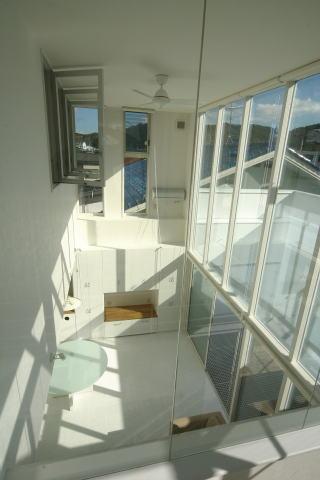 建築家:佐藤文男「腰浜の家」
