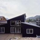 辻 ちづるの住宅事例「菩提寺の家」