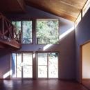 菩提寺の家