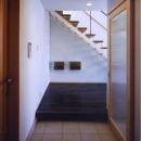 辻 ちづるの住宅事例「西浜の家」