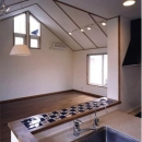 辻 ちづるの住宅事例「千種の家」