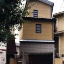 辻 ちづるの住宅事例「御影の家」
