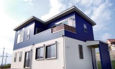 回遊の家 1