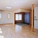 辻 ちづるの住宅事例「魚崎の家」