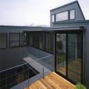荒木毅の住宅事例「裾野の家」
