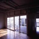 3階寝室(撮影:市川かおり)