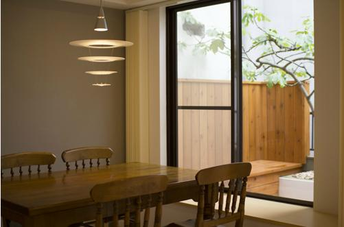 建築家:スミカデザインオフィス「ichijikunoIE」