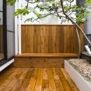 スミカデザインオフィスの住宅事例「ichijikunoIE」