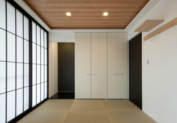 HOUSE MZ 『終の棲家』の部屋 和室