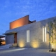 HOUSE YM 『コンクリート塀の家』