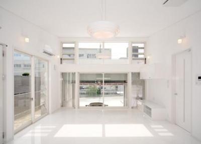 I's Residence (リビング)