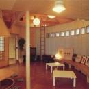 小岩春美の住宅事例「Y 邸」