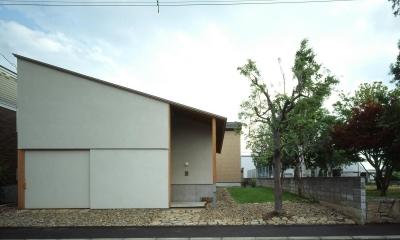 外観1|屯田の家