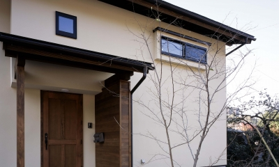 深川の家 House In Fukawa