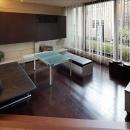 TG DESIGN (谷川建設)の住宅事例「The URBAN」