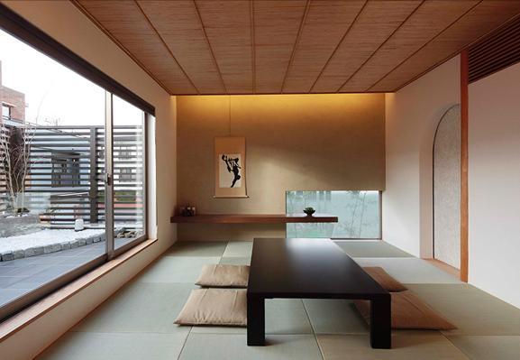 The URBANの部屋 和室