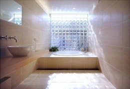 The URBAN (洗面・浴室)
