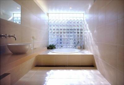 洗面・浴室 (The URBAN)