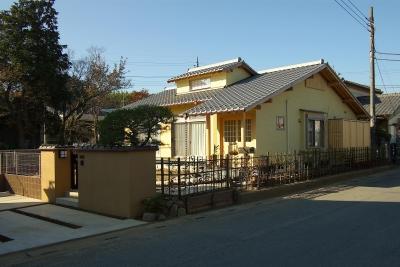 平屋 純和風スタイル 幸せエコ住宅 (外観)