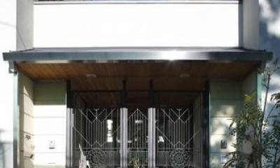 大田区南雪谷 K・H邸