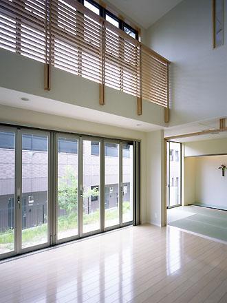 建築家:川口幸男「桶狭間の家」