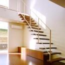 川口幸男の住宅事例「米が瀬町の家」