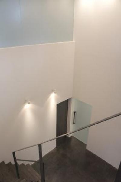 哲学者の家 (階段ホール)