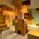 林野紀子の住宅事例「JAISTギャラリー(松田達建築設計事務所との共同設計))」