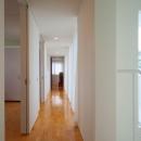 浦添の住宅2