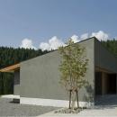 鮎立の家の写真 外観3