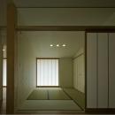 鮎立の家の写真 和室