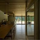 鮎立の家の写真 ダイニングキッチン