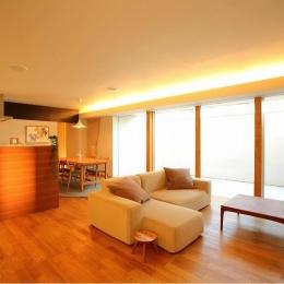 清須の家 (明るいLDK-1)