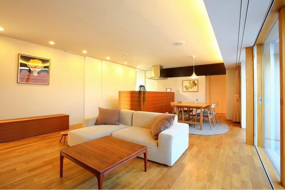 清須の家 (明るいLDK-2)