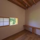 個室(撮影:多田ユウコ)