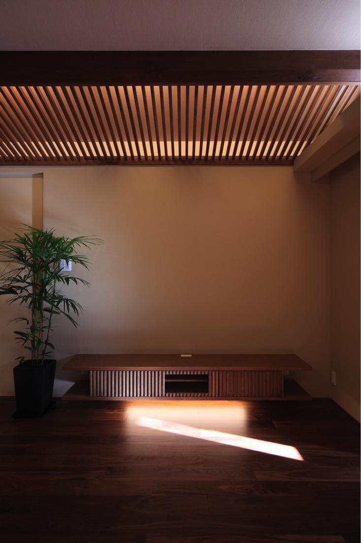 葵の部屋 テレビボード