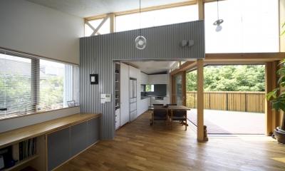 家族室|都筑の家