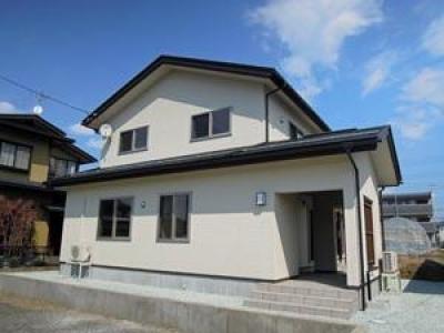 外観1 (house-MSH)