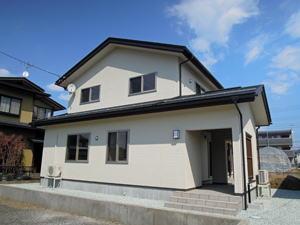house-MSH (外観1)