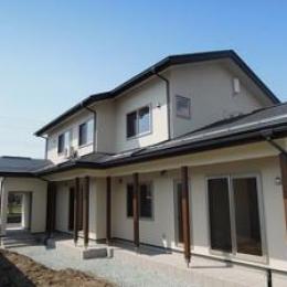 house-MSH (外観2)