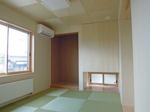 house-MSHの部屋 和室