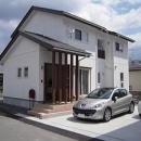 高橋友也の住宅事例「house-MTH」